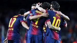 El Barça va aconseguir reunir més d'un 10% de share a Canal+