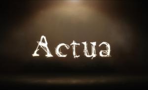 """Discreta acollida ahir del programa """"Actua"""" a TV3"""