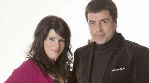 Mercè Martínez i Espartac Peran donaran la benvinguda al 2013 des de Ripoll
