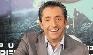 Jose Pedrerol és el presentador de la tertúlia futbolística més seguida a Catalunya