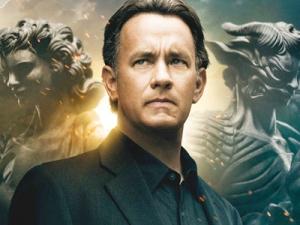 """""""Ángeles y demonios"""", protagonitzada per Tom Hanks, va liderar la nit d'ahir"""