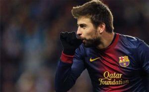 El Barça s'imposà ahir al Màlaga i s'enfrontarà la setmana vinent al Madrid