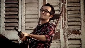 El guionista Jaïr Domínguez va protagonitzar l'escena que va originar la polèmica