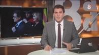 """Pol Marsà és el substitut de Josep Cuní al capdavant de """"8 al dia"""""""