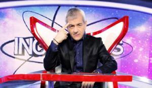 """Carlos Sobera es el presentador del nou programa d'Antena3 que intentarà competir amb """"Sálvame Deluxe""""."""
