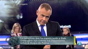 El programa produït per La Fábrica de la tele va liderar a Catalunya.