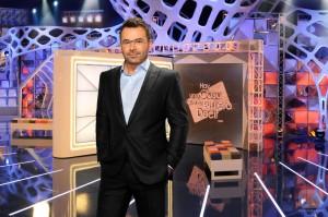 El programa de Jorge Javier Vázquez va ser l'opció més vista del nit