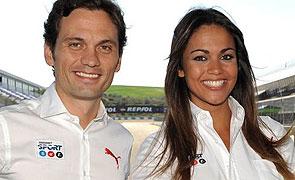 Sorprenentment, Telecinco ha acomiadat a la parella de presentadors.