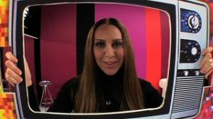"""Mònica Naranjo va protagonitzar la secció """"La televisió és cultura"""". L'""""APM?"""" va liderar el prime time. Font: TV3.cat"""