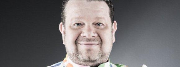 Alberto Chicote és un dels èxits televisius de l'any.