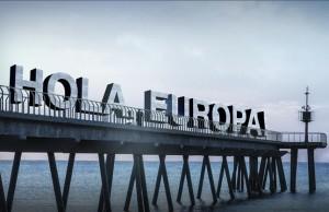"""El documental """"Hola, Europa"""" que va oferir TV3 va ser seguit per més de 656.000 espectadors."""