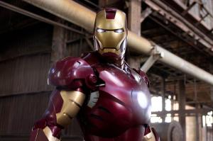 """La pel·lícula """"Ironman"""", que va oferir La1 ahir, va liderar la segona part del prime time a Catalunya."""