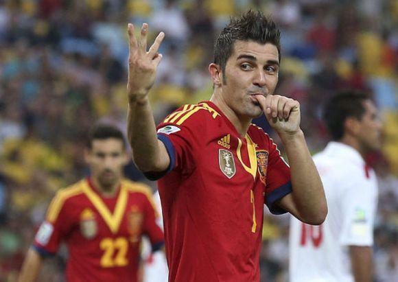 """""""La Roja"""" aconsegueix bons resultats a Catalunya."""