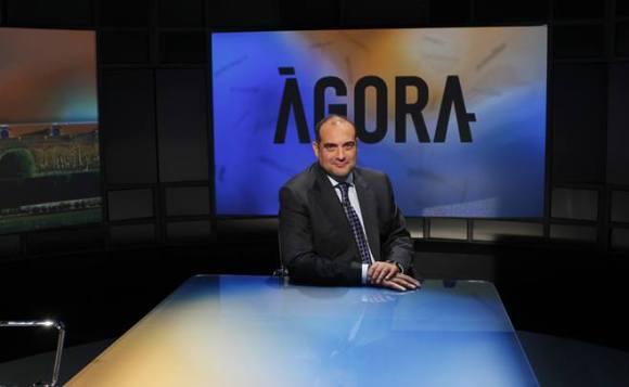"""L'""""Àgora"""" s'acomiada de l'audiència avui mateix, després de 14 anys en antena."""