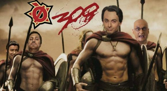 """""""Polònia"""" va celebrar els seus 300 programes liderant la segona part del prime time català."""
