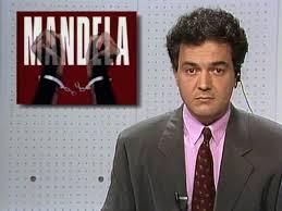 """Jaume Barberà en una de les imatges de l'especial """"30 anys junts"""" que va oferir TV3 ahir al vespre."""