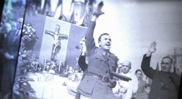 """El reportatge """"Barcelona, any 39: Arriba Franco"""" va ser l'espai més vist del prime time. Font: TV3.cat"""