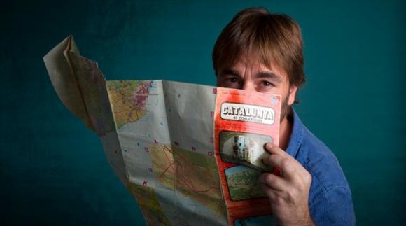 """""""El foraster"""" és, sense cap mena de dubte, un dels èxits de la temporada de TV3. Font: El Periódico"""