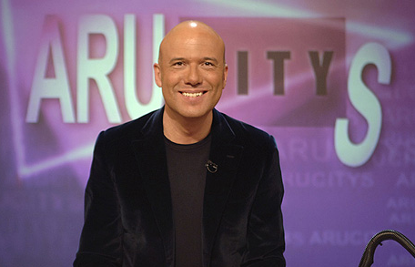 """De manera sorprenent, """"Arucitys"""" torna a la graella de 8TV."""