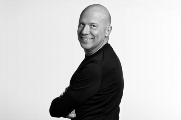 """Alfons Arús, presentador i director d'""""Arucititys""""."""