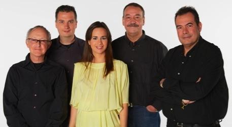 Josep Lluís Merlos i Joan Villadelprat deixen TV3.