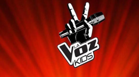 """La versió infantil de """"La Voz"""" ha començat amb bon peu. Font: Telecinco.es"""