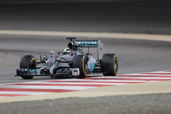 TV3 va tornar a guanyar la batalla de la Fòrmula 1 a Antena3. Lewis Hamilton es va imposar a la cursa d'ahir.